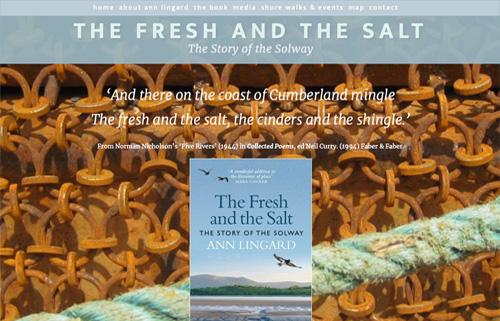 The Fresh and the Salt