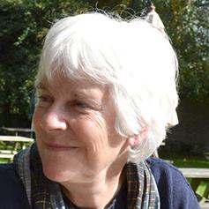 Ann Lingard – author