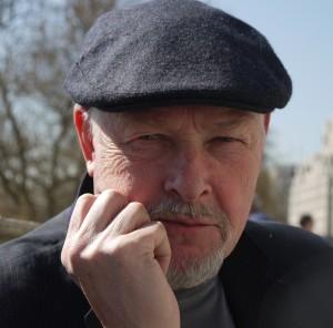John Harvey – novelist, poet and publisher