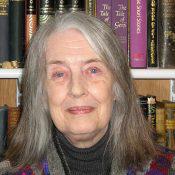 Geraldine Pinch – author