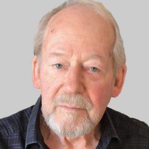 Colin Clarke – writer & academic